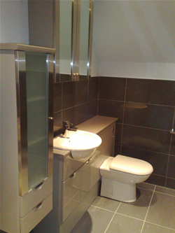 Fitted Bathroom company Glasgow