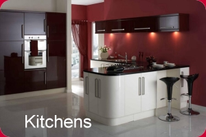 Fitted Kitchen Showroom East Kilbride Glasgow