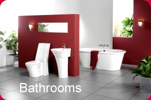 Fitted Bathroom companies Glasgow