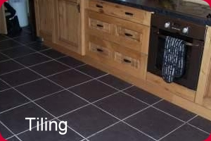 Floor Tiling Services